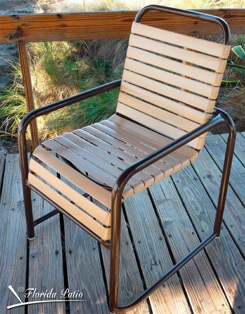 K-50 Strap Chair