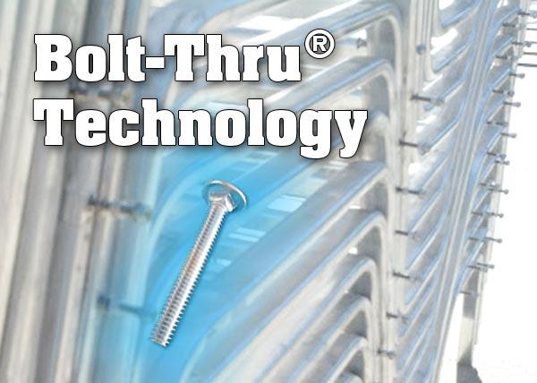 Bolt-Thru Technology