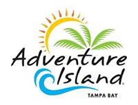 Adventure Island Tampa Logo