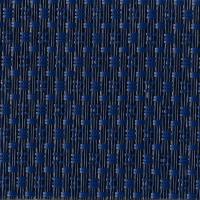 Navy Blue Weave
