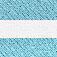 Turquoise Stripe