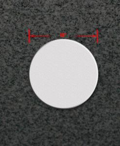 18F Round Fiberglass