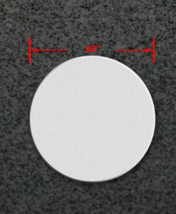 42F Round Fiberglass