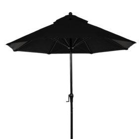 MCP 9ft Commercial Resort Umbrella 23