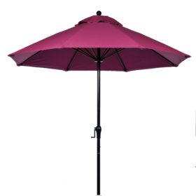 MCP 9ft Commercial Resort Umbrella 18