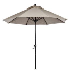 MCP 9ft Commercial Resort Umbrella 16