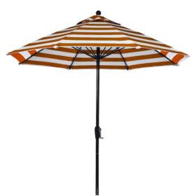 MCP 9ft Commercial Resort Umbrella 12