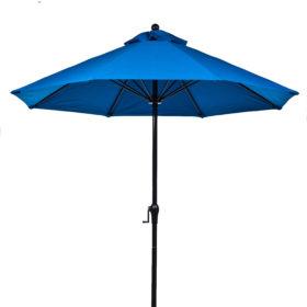 MCP 9ft Commercial Resort Umbrella 11