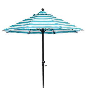 MCP 9ft Commercial Resort Umbrella 7