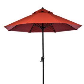MCP 9ft Commercial Resort Umbrella 6