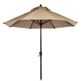 MCP 9ft Commercial Resort Umbrella 5