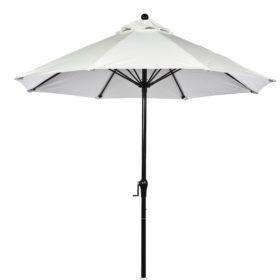 MCP 9ft Commercial Resort Umbrella 4