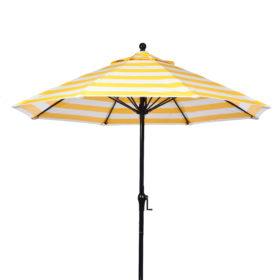 MCP 9ft Commercial Resort Umbrella 2