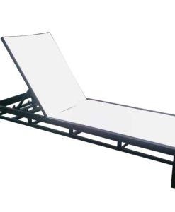Deville Sling Chaise Lounge - DA-150