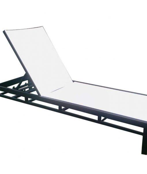 Deville Sling Chaise Lounge – DA-150 1