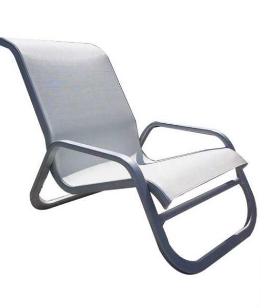 Island Breeze Sling Sand Chair – I-40 1