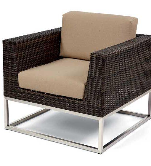 Mirabella – Club Chair 1