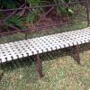 S-255CD Strap Bench 2