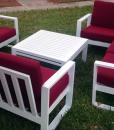 H-5000 Cushion Set 4