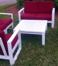 H-5000 Cushion Set 2