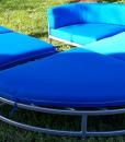 Regal Cushion Corner Chair R-50CCU 2