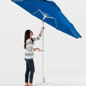 MAT 9ft Commercial Resort Umbrella 5