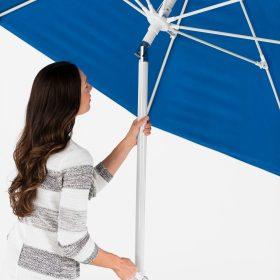 MAT 9ft Commercial Resort Umbrella 4