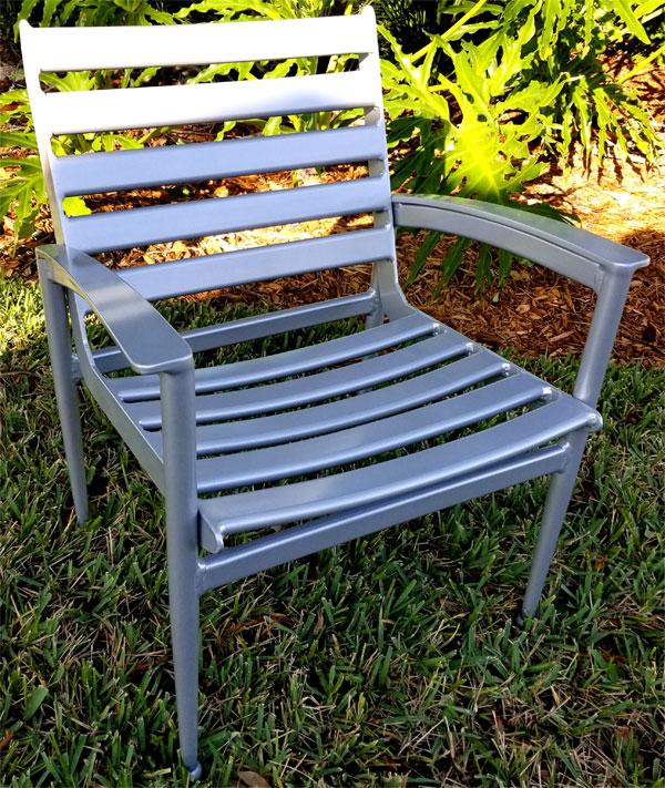 Quantum Chair