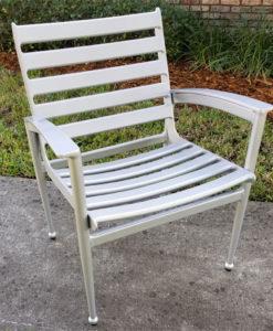 Quantum All Aluminum Chair