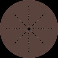 c-crop-circle-round