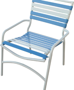 C-53 Strap Dining Chair