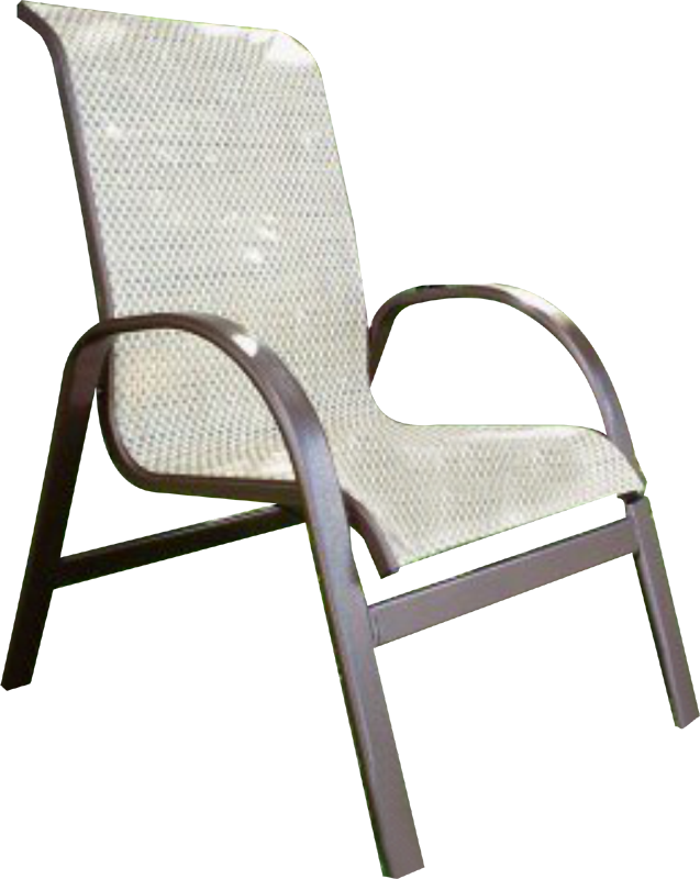 E-49 Dining Chair