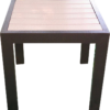 EW-18SQ Square Side Table