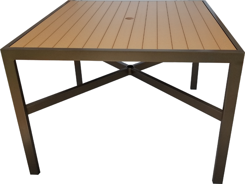 EW-42SQ Dining Table