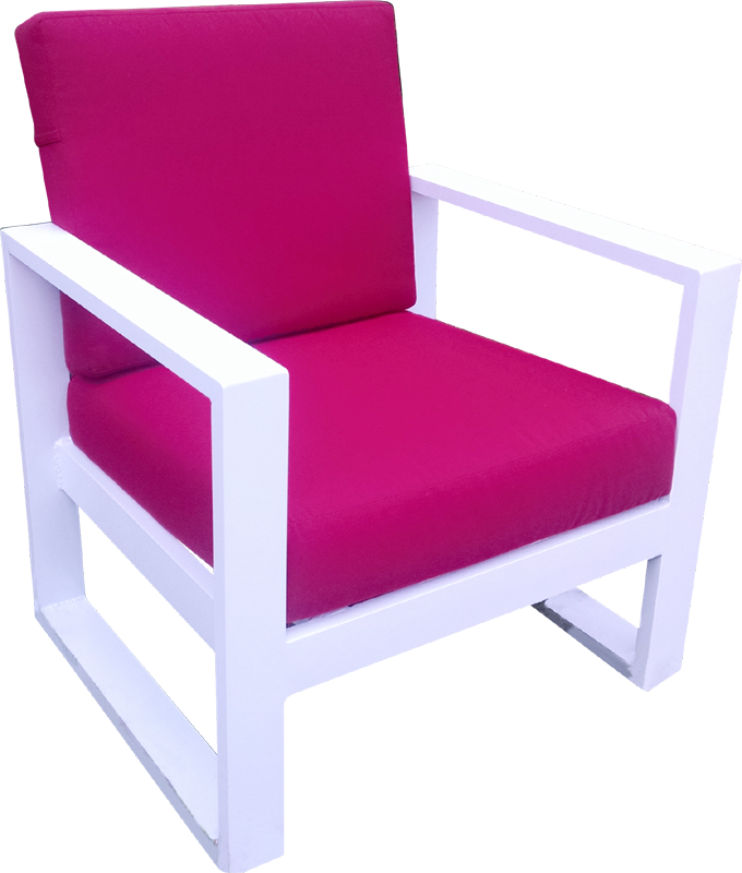 H-50CU Club Chair