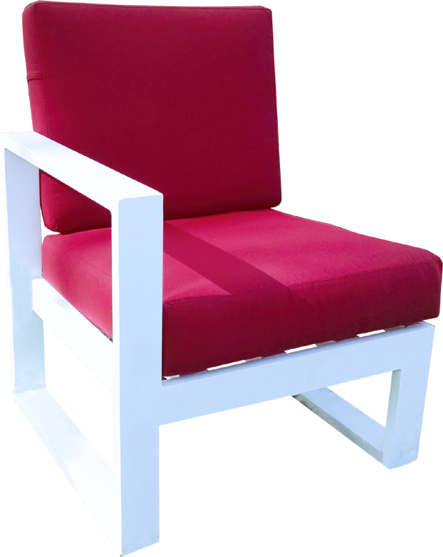 H-50RCU Right Arm Chair