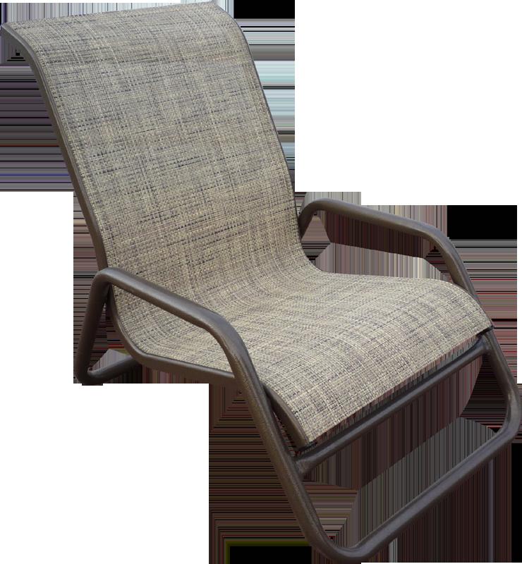 I-40 Sand Chair