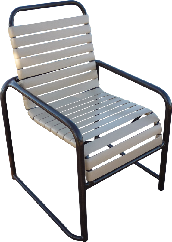 K-50-Strap Dining Chair