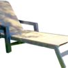 M-150 Chaise Lounge