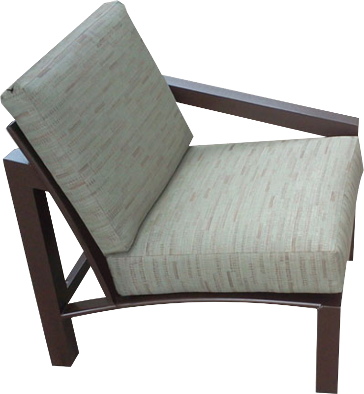 M-50LCU Left Arm Chair