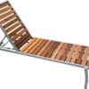 Q-150TK Chaise Lounge