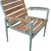Q-50TK Dining Chair