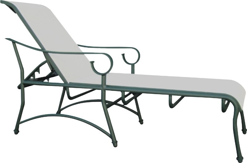 S-150 Chaise Lounge