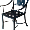 SC-50 Dining Chair