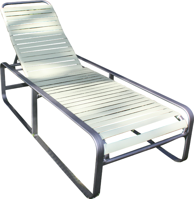 T-150 Chaise Lounge