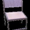 EW-49SL Sling Back Wood Chair