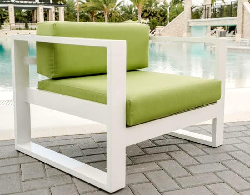 H-50CU Cushion Chair