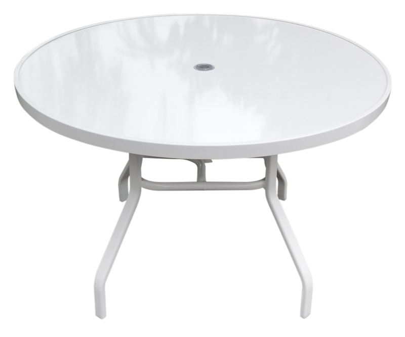 Regal Table Solid Punch Top