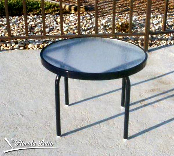 C-24 Side Table
