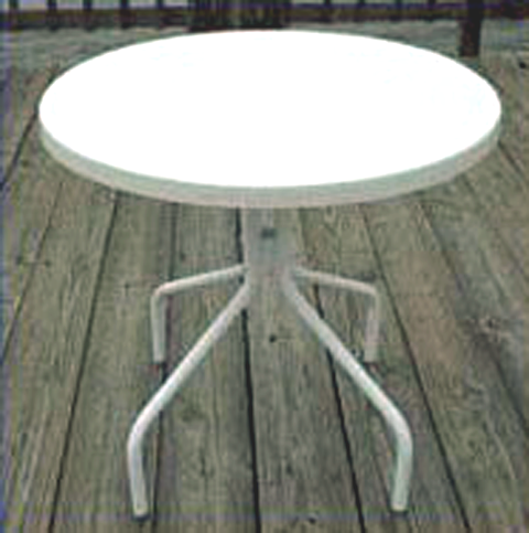 C-30 Dining Table